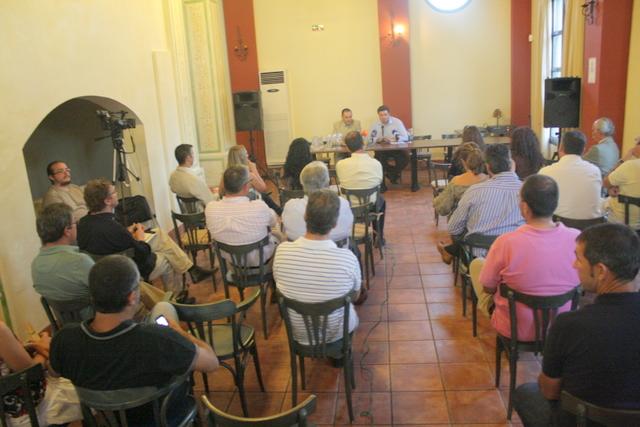 Ayuntamiento De Mor N De La Frontera La Empresa Cubierta